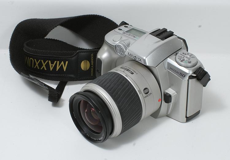 pacific rim camera catalog rh pacificrimcamera com Minolta Maxxum 5000I Minolta Maxxum Htsi Plus