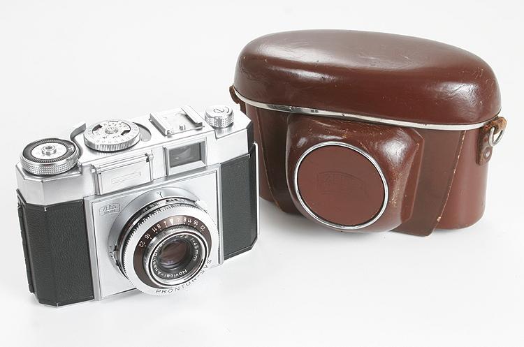 Pacific rim camera catalog for R2605