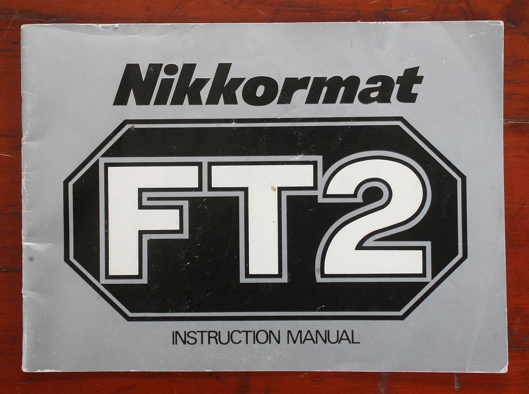 pacific rim camera catalog Nikkormat FTN Review Nikkormat FTN Review