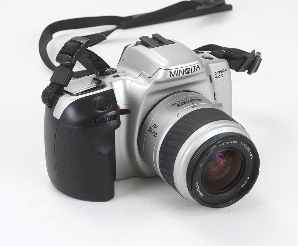 pacific rim camera catalog rh pacificrimcamera com minolta dynax 500si instruction manual Minolta Maxxum 400Si