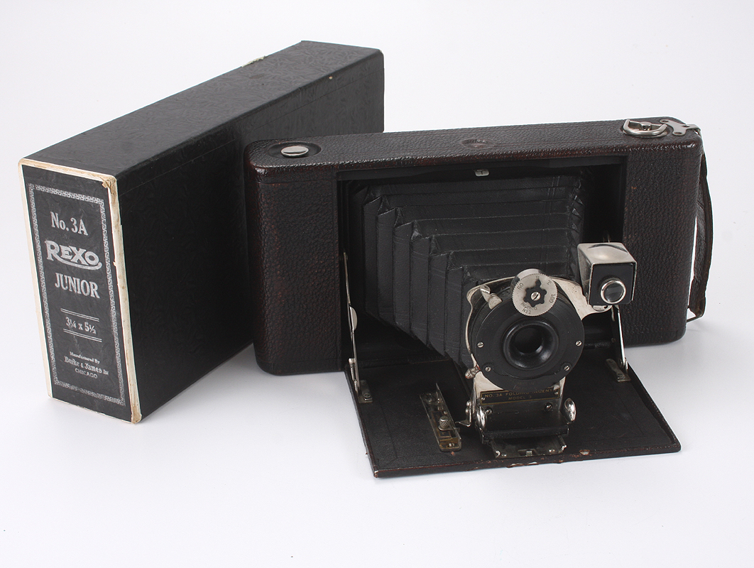 emty box for canon 17-85mm lens //ebay uk