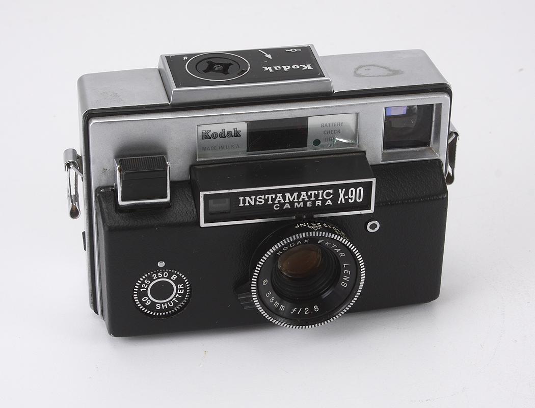 дальномерный фотоаппарат кодак только