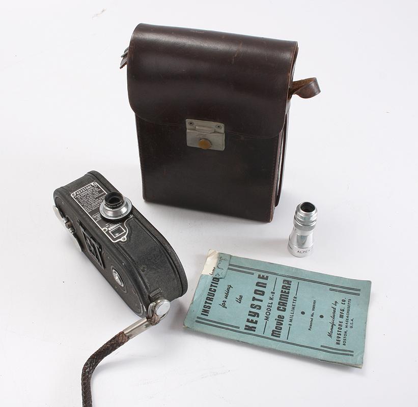 Pacific Rim Camera Catalog